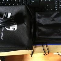 九州风神DQ650m电源开箱装机(配置|卡槽|跑分|模组)