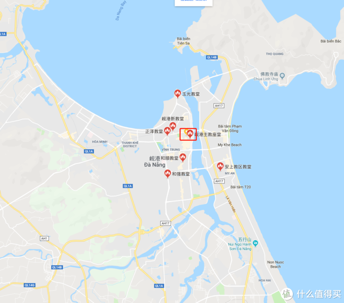 坐着大船玩东南亚——Part4 岘港在放假