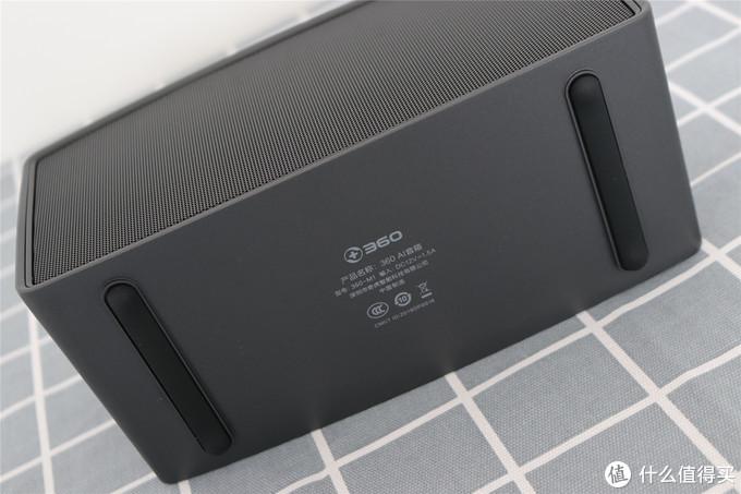 小宝与小贝的召唤,360 AI音箱MAX评测+开箱&功能展示视频