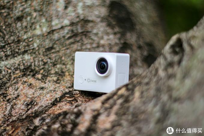 小米有品运动记录神器,海鸟4K相机不是低端运动相机可比