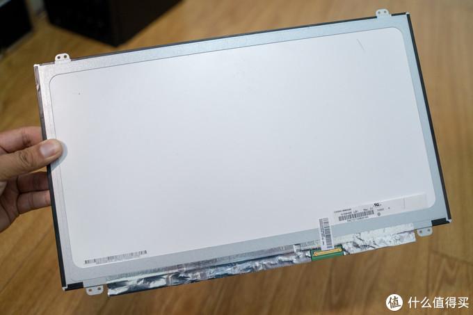 瞎折腾!闲置损坏笔记本电脑改造的DIY液晶显示屏!蜗牛星际附件。