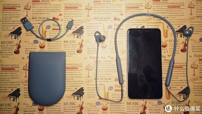 300元价位的顶流之争:小米项圈蓝牙耳机or魅蓝EP52