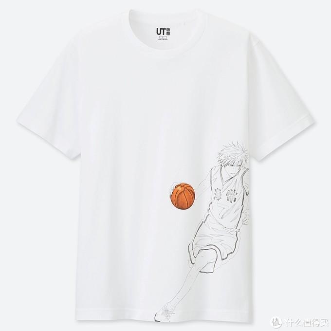 重返游戏:优衣库推出少年JUMP联动UT 5月24日起发售