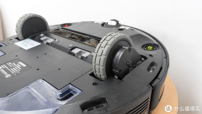 家庭清洁好帮手,体验科沃斯T5 Power扫地机器人