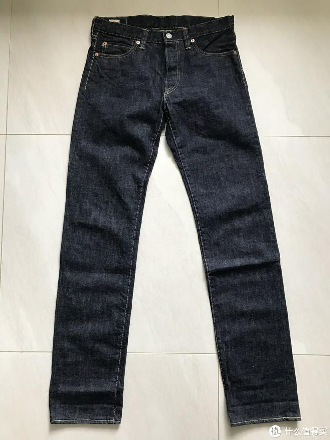 稳扎稳打!静态评测桃太郎Momotaro Jeans出阵0705sp