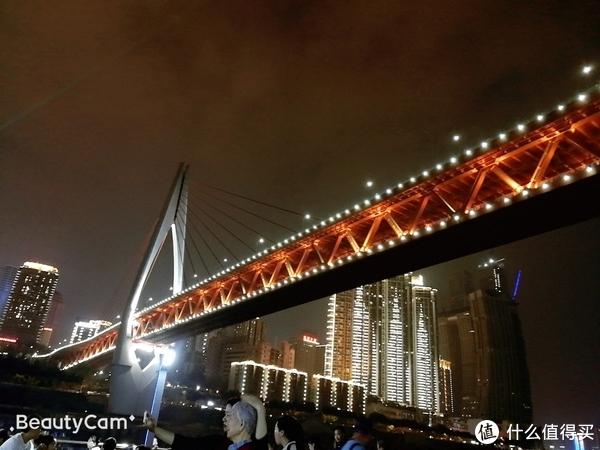 千厮门大桥~