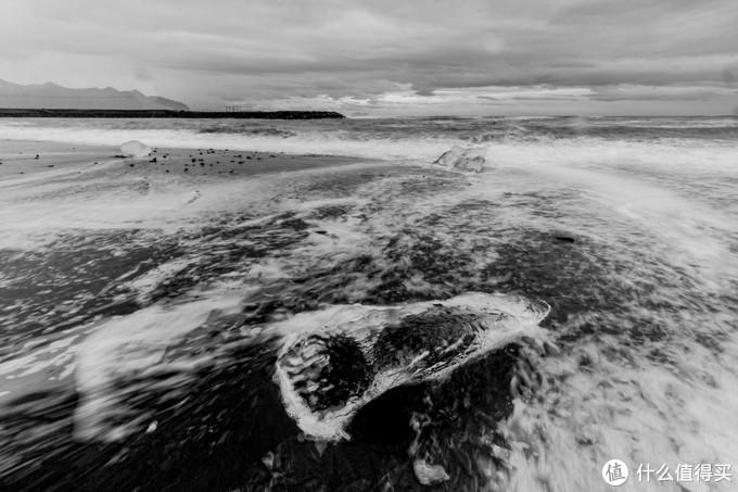 钻石黑沙滩