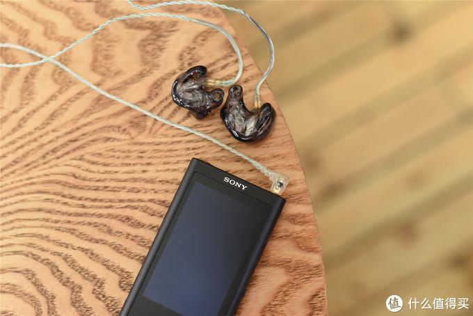 索尼最便宜也最保值的次旗舰音频播放器——简评索尼ZX300A