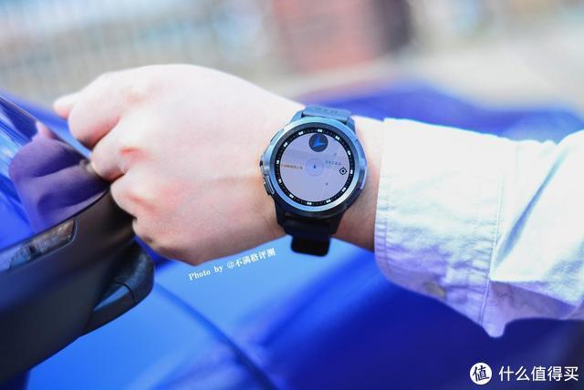 Jeep智能手表:男性荷尔蒙爆棚,配置封顶的它到底有啥优缺点?