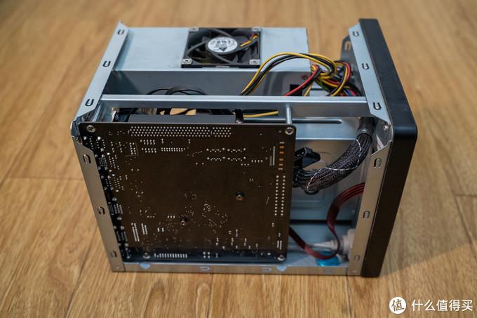 蜗牛星际:我的B款双网口机箱 PVE+爱快+LEDE 双软路由 保姆级教程!更换J3455主板。