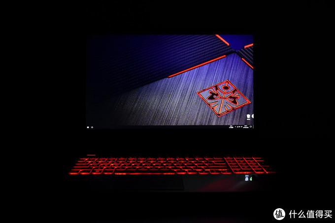 搭载桌面规格RTX显卡!惠普 暗影精灵4 Pro RTX2060显卡游戏本体验