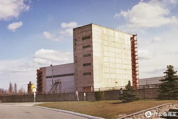 我去了切尔诺贝利核电站