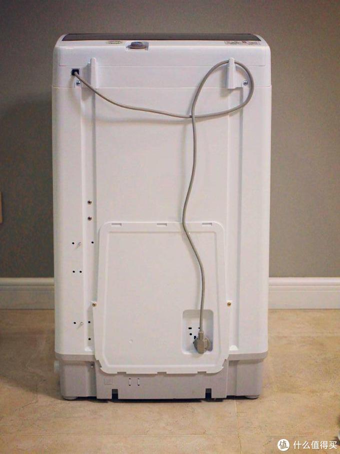 有品上新,法乐5kg波轮全自动洗衣机轻松搞定你的每日洗涤