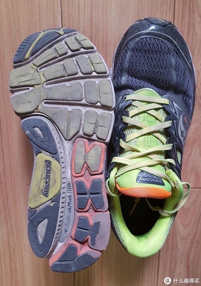 """跑步,我们最爱聊的那些""""顶级""""货—这几年我经历的跑鞋(二)"""