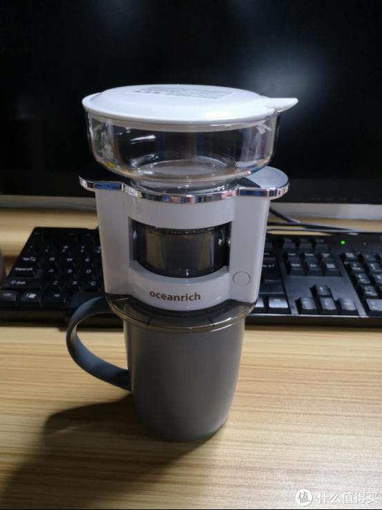 oceanrich迷你咖啡机