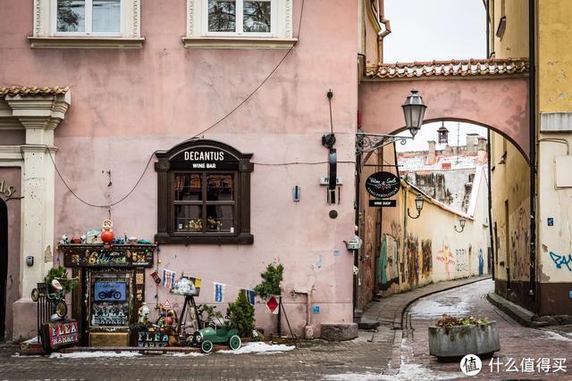 欧洲最适合穷游国家,物价极低,建筑全欧洲最美还不收门票!
