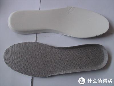 芯迈:一双性价比满分的国产鞋垫,鞋控专属~