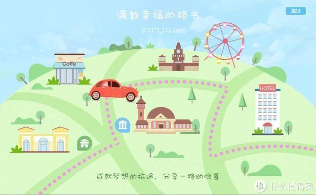 分享一款自驾游行程安排的好助手—高德地图路书