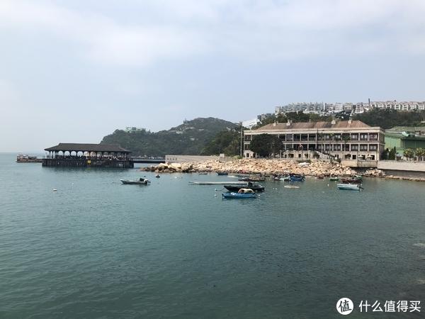 寻找夜空中最亮的星—香港蒲台岛露营