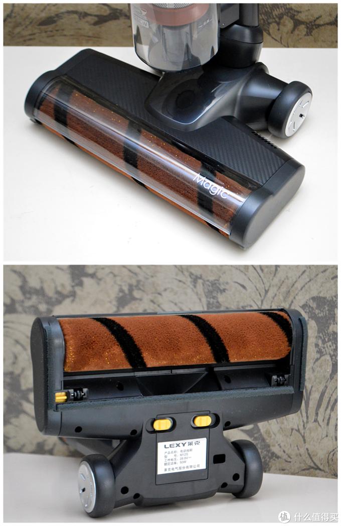 时尚设计,澎湃吸力,旗舰无线吸尘器新选择 — 莱克 M12S 无线吸尘器使用体验