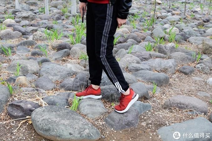 一双小米有品新鞋,很适合健身,训练