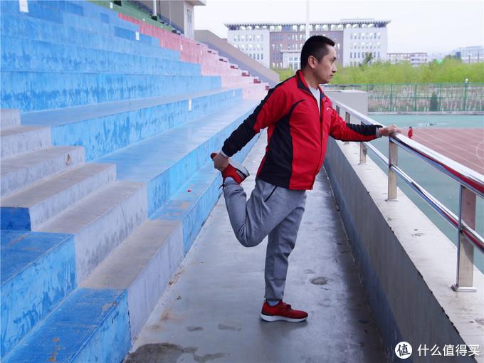 「超逸酷玩」穿上天越COOLMAX飞织跑鞋一起来运动