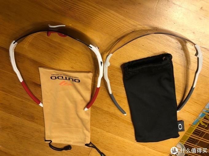 众测 OUTDO 高特 GT67008 C049 运动太阳镜