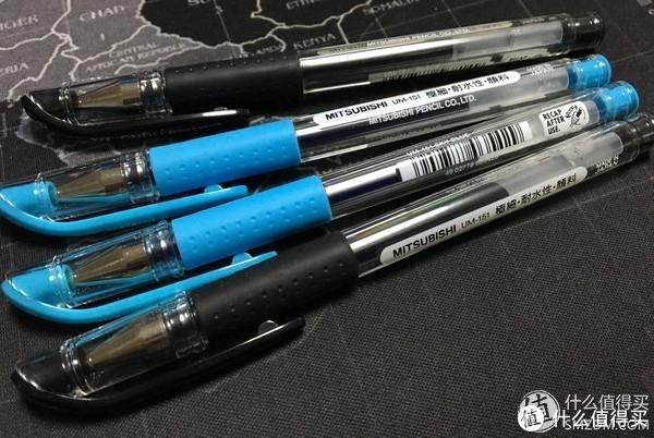 【评测合集精华】买笔看这一篇就Go了!国产VS日产,中性笔or钢笔?数十款笔超详细评测!