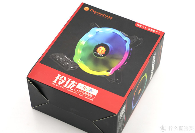 """""""曲""""径通幽RGB Tt 挑战者H3 RGB套装众测报告"""