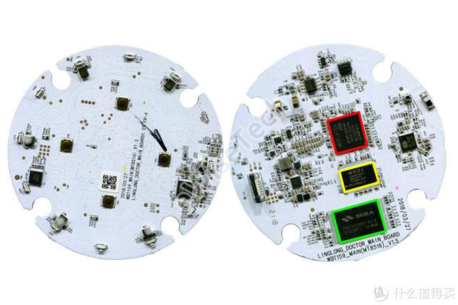 智能音箱都用了什么芯片?详细拆解4款智能音箱,对比给你看!