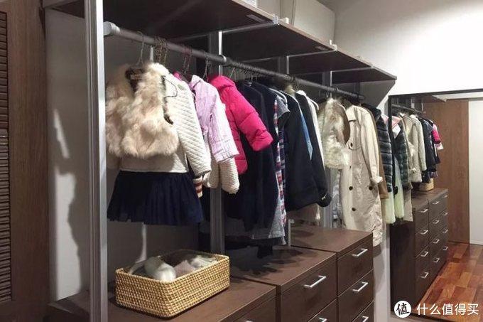 日本主妇说:衣服堆成山,99%是你不会用TA收纳