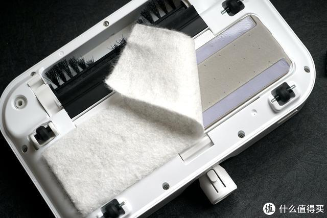 小米上架地面清洁神器售价不足百元,清洁高效不扬尘是亮点!