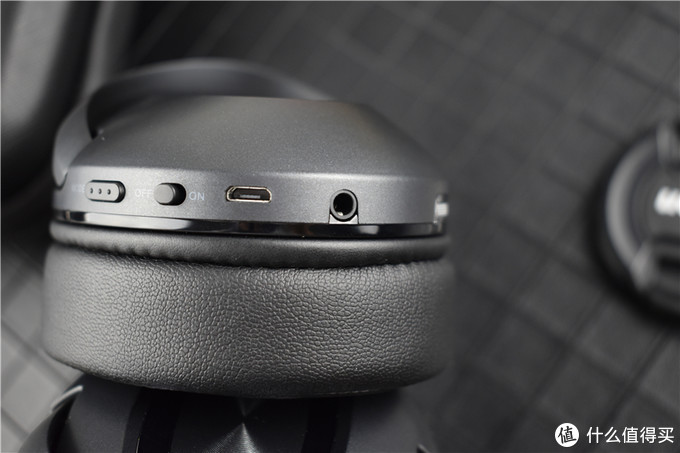 399元重低音蓝牙耳机,除了音质还有哪些优势?