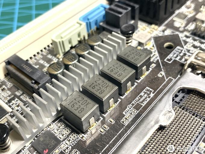 ▲ P10S-I 供电模块