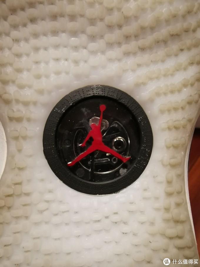 默默败家记——Air Jordan 33