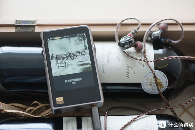 千元HiFi播放器的优选之作,山灵M2X上手体验