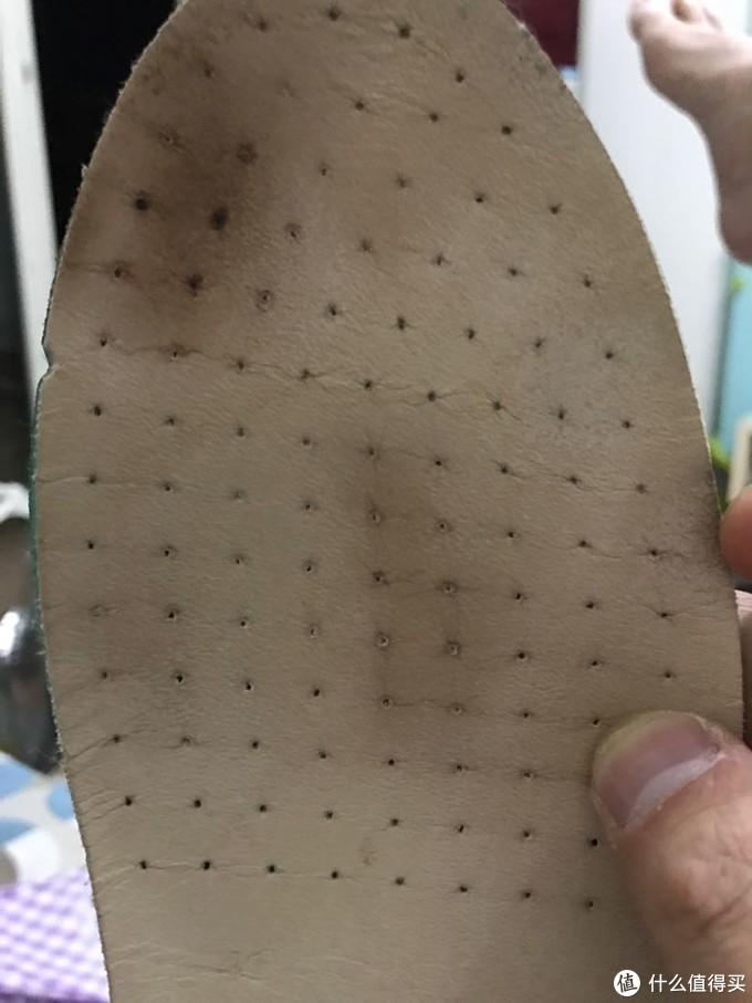 soft7鞋垫细节图