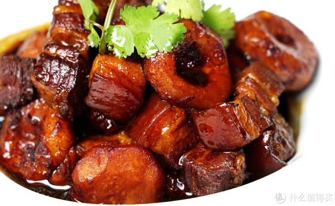 滋味醇和,清甜不腻,这大概是你从未见过的红烧肉做法