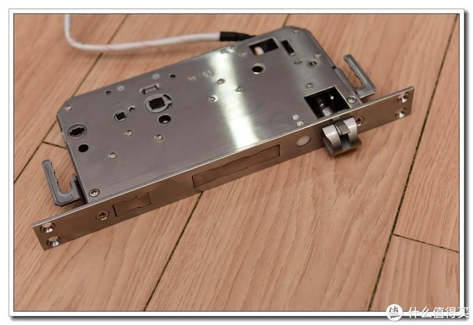 四平八稳的选择—ORVIBO欧瑞博 T1C智能门锁荣耀版评测