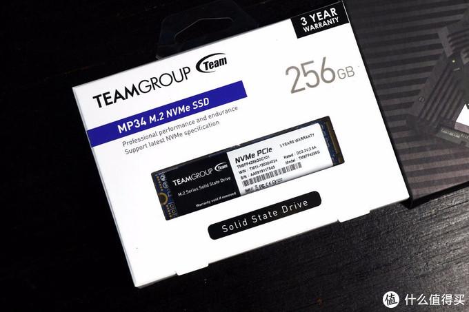【單擺出品】低调低调---十铨XTREEM内存MP34 M.2 PCIe SSD评测