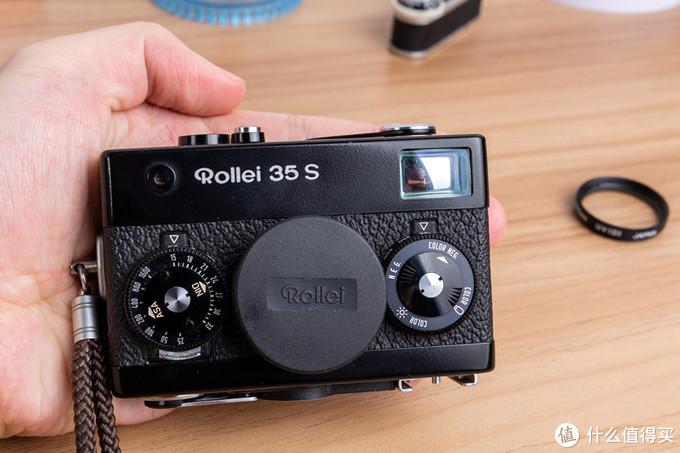 德系口袋相机的经典 禄来Rollei 35 S胶片相机开箱简评