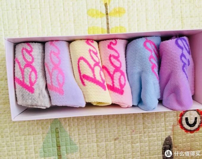 一双的价格买一盒 晒一晒马爸爸家入的白菜价宝宝袜子