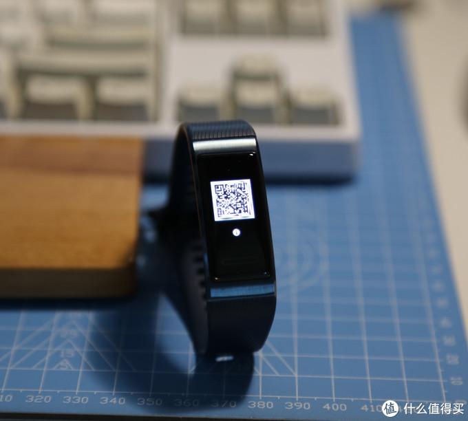 极具性价比的运动手环——华为手环3 Pro