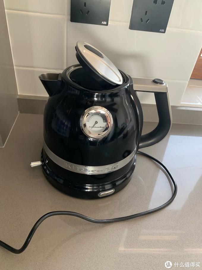 格调单品打造有品位的家 电热水壶篇