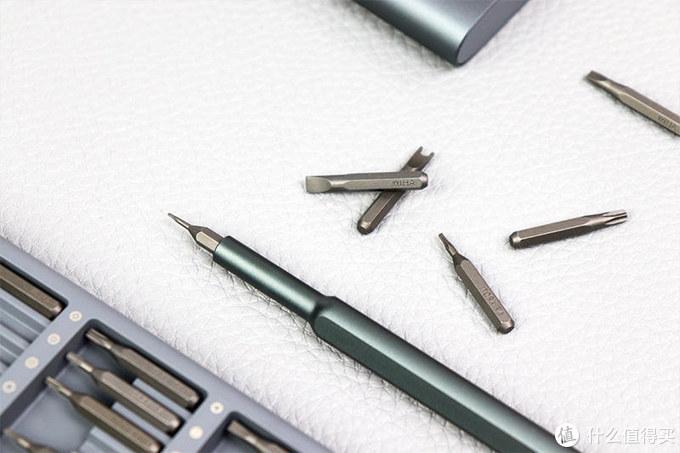 匠人工具难过气,小米米家wiha精修螺丝刀套装体验
