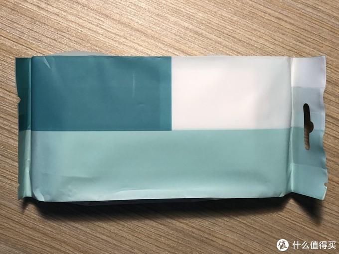 一款薄荷味的湿巾——柚家清凉柔湿巾轻评测