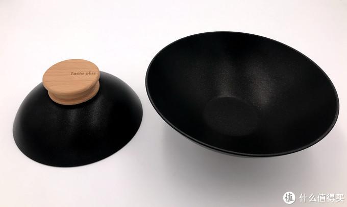 入手这套颜值担当的锅具后,厨房焕发了新面貌
