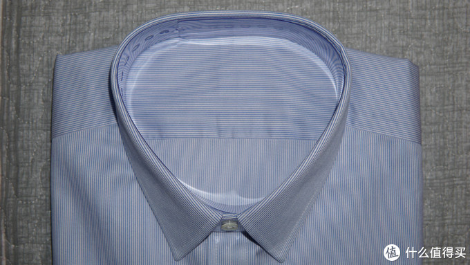 非模特的我也能穿出高质感,90分三防免烫全棉衬衫!
