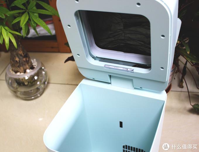 智能家居必备利器-拓牛智能垃圾桶