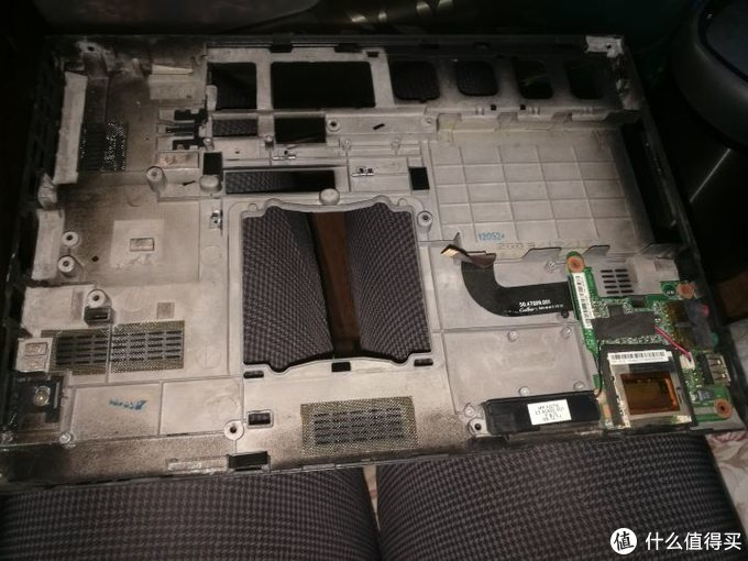 ThinkPad X200笔记本换主板教程